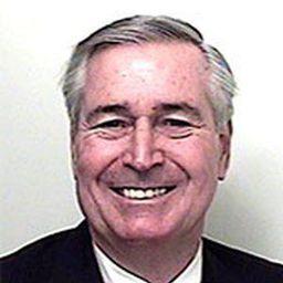 Thomas E. Slade headshot