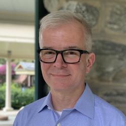 Jeffrey Hirsch headshot