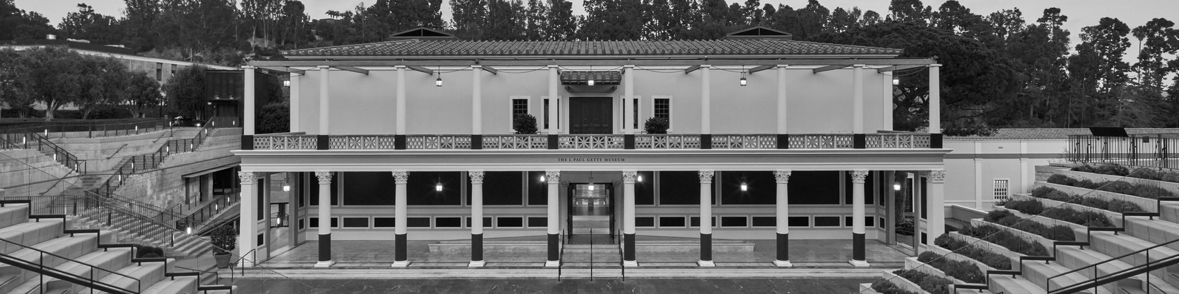 Outdoor auditorium